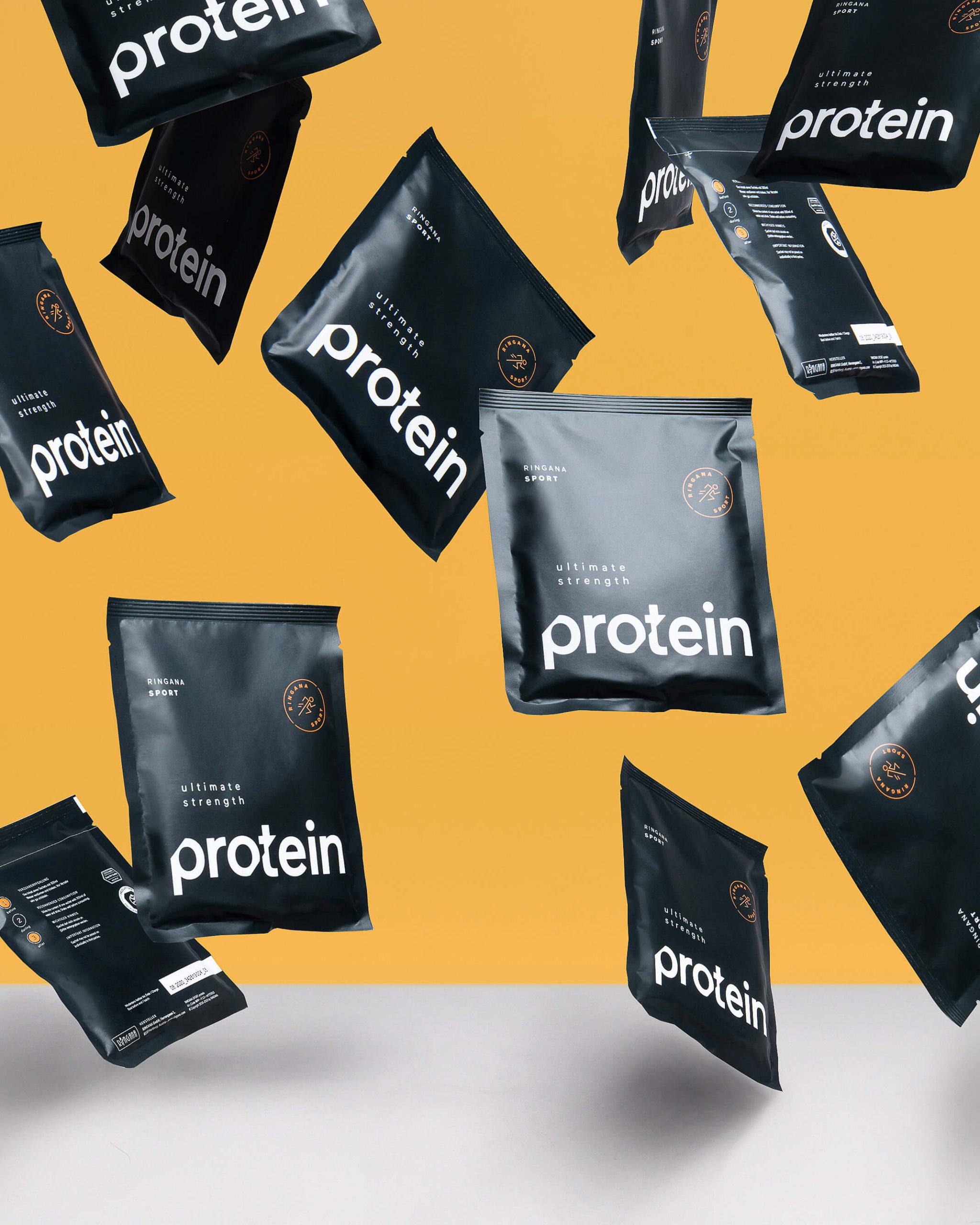 Compositing-Protein-Sachets